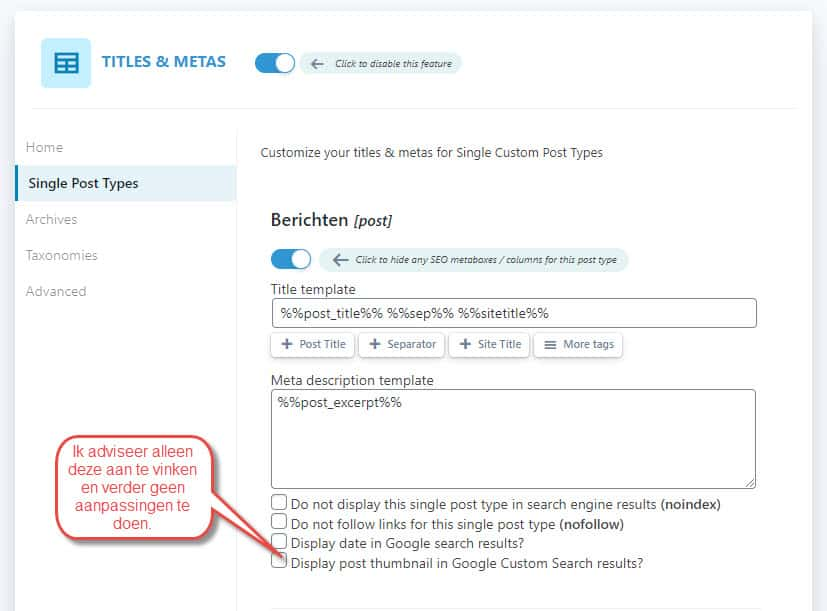 Seopress Titles En Metas Single Post Types Instellingen1