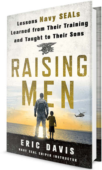 Navy SEAL masculinity and parenting