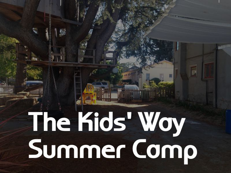 The Kids' Way Summer Camp 2017
