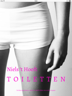 Toiletten for iPad