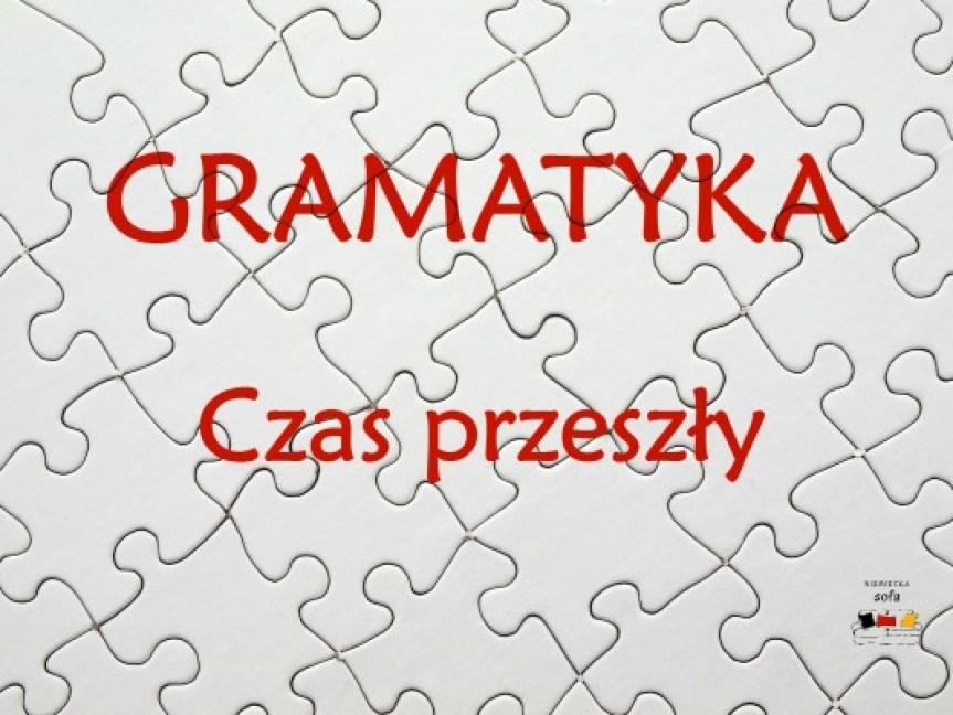 gramatyka-czas-przeszły