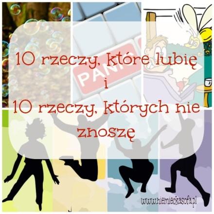 10 rzeczy
