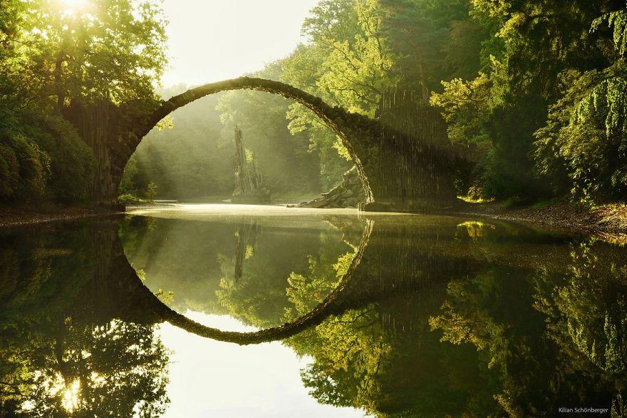 Rakotz Brücke