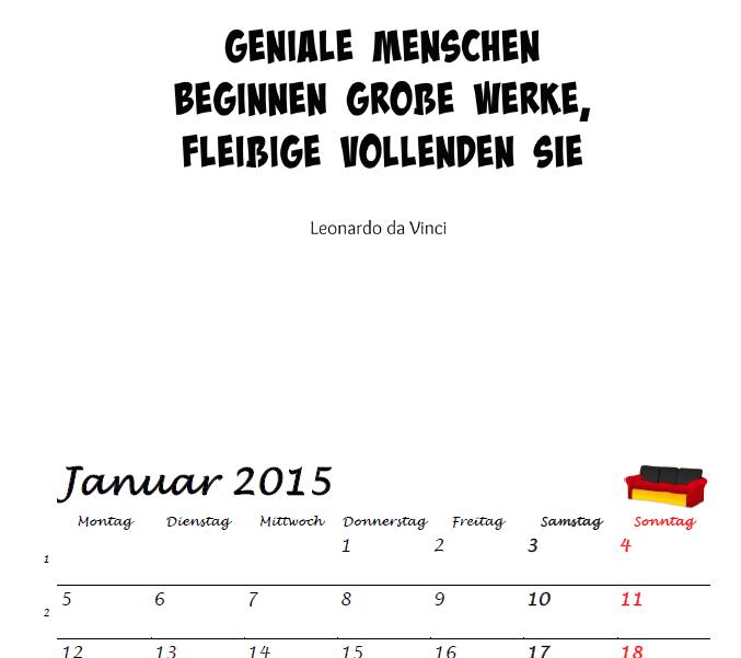 kalendarzwycinek