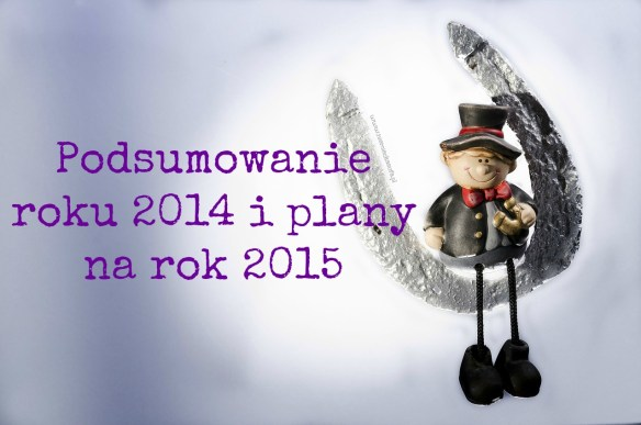 Podsumowanie roku 2014 i plany na 2015