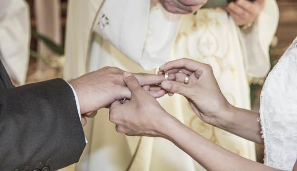 Rocznica ślubu po niemiecku