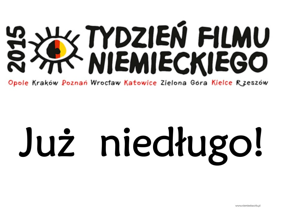 15 tydzień filmu niemieckiego