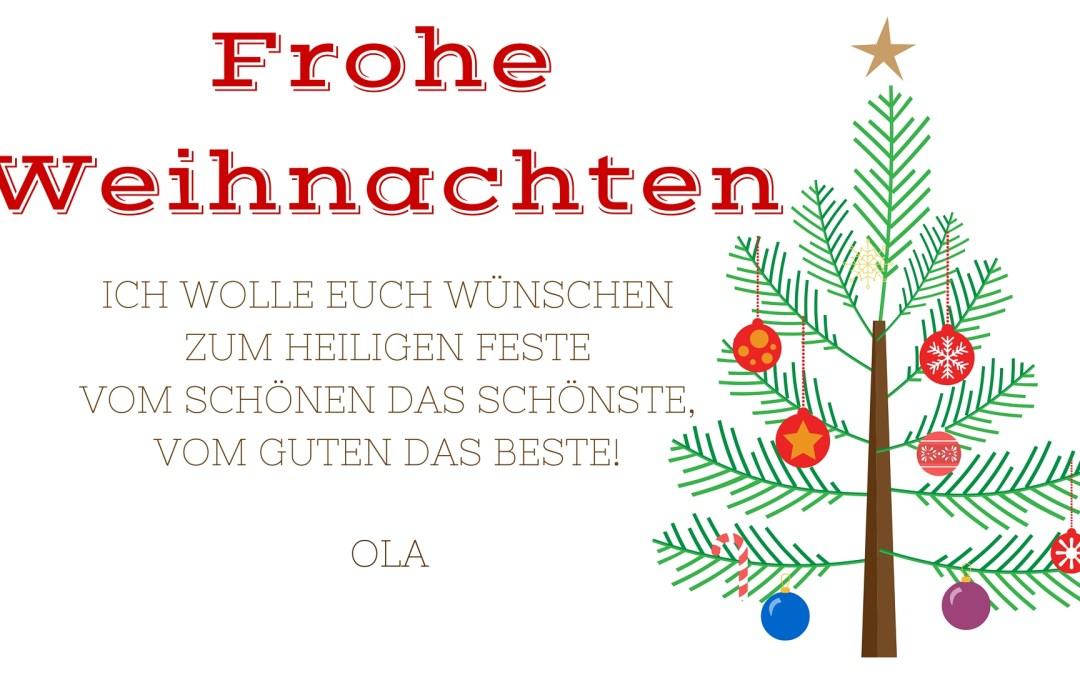 """Wesołych Świąt!  – Świąteczna edycja """"W 80 blogów dookoła świata"""""""