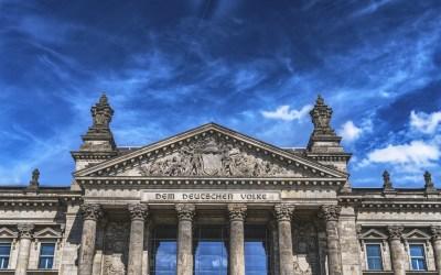 Bundestagswahl 2021 – wybory w Niemczech