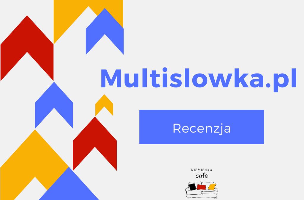 MultiSłówka – recenzja