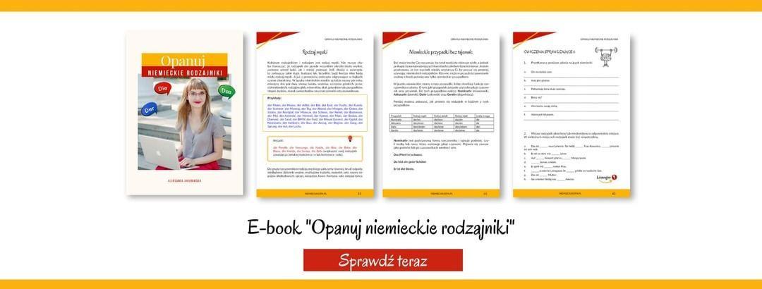 Ebook o rodzajnikach