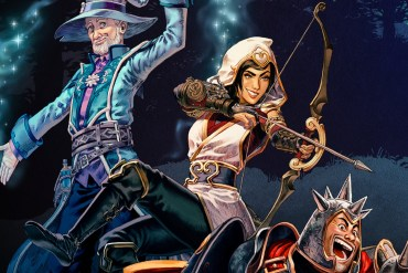 Trine 4: The Nightmare Prince - recenzja