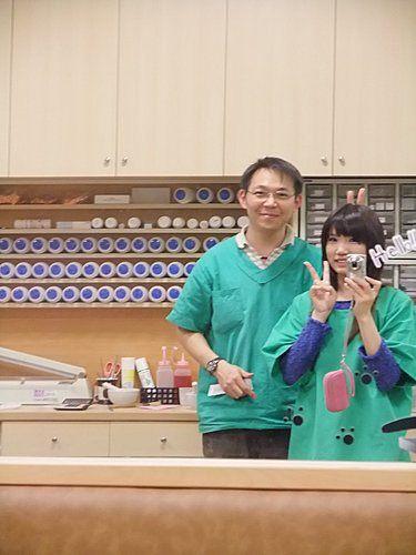 2010.1.18罵許麻化身為永春動物醫院小護士(此篇僅提供優惠資訊) - 捏捏媽Natasha。食在遊趣