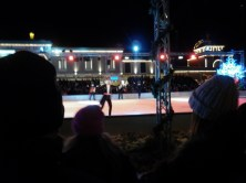 Liseberg ice show