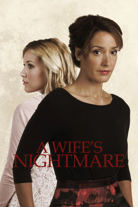 A Wife's Nightmare Wiki : wife's, nightmare, Wife's, Nightmare, L'incubo, Moglie, (2014), Thriller