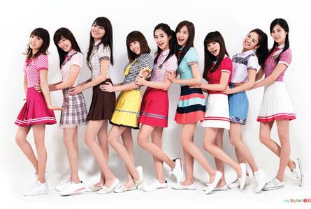 Girls Generation Wallpaper 2017 Ot9 Snsd Eastasialicious Page 2