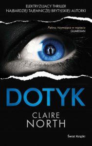 dotyk-claire-north
