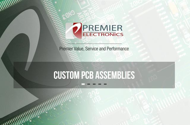Premier Electronics