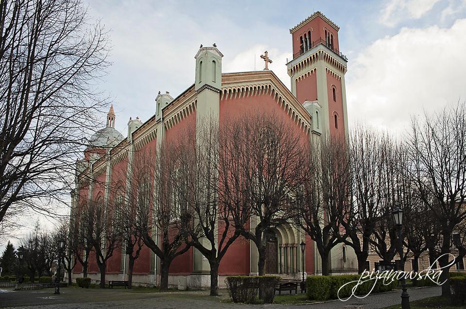 Kościół ewangelicko-augsburski w Kieżmarku