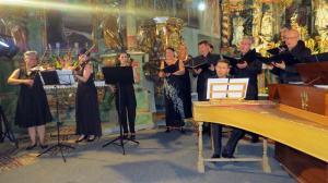 Zespół Scepus Baroque