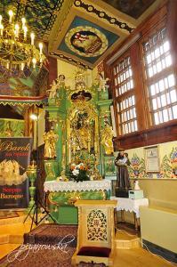 Kościół w Jurgowie