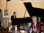 Marek Ciesielski i Maciej Pinkwart