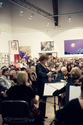 Tatrzańska Orkiestra Klimatyczna i Agnieszka Kreiner
