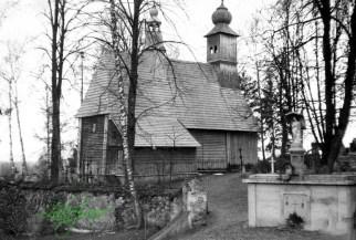 PIC_1-U-4413-1, Nowy Targ, Kościół św. Anny, 1931-06 copy