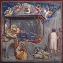 Giotto, Narodzenie