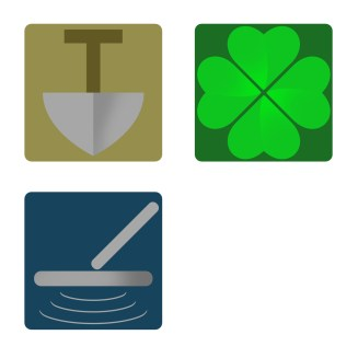 Icons, free to use