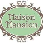 logo maison mansion