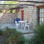 Piet se Huis at Van Zijl Guesthouses & Restaurant