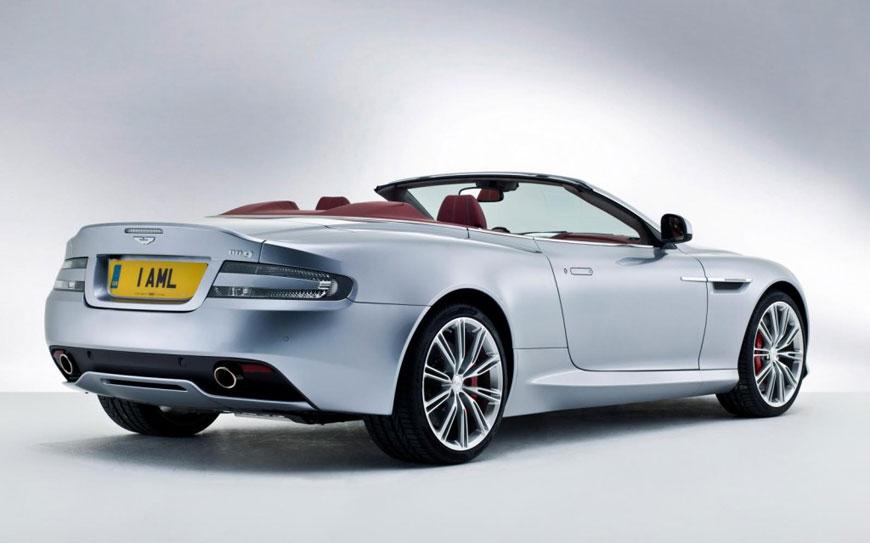 2013 Aston Martin DB9 (11)