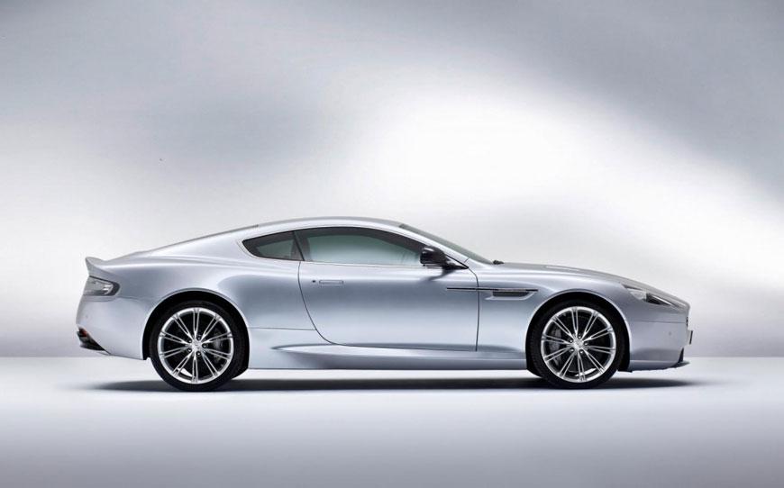 2013 Aston Martin DB9 (9)