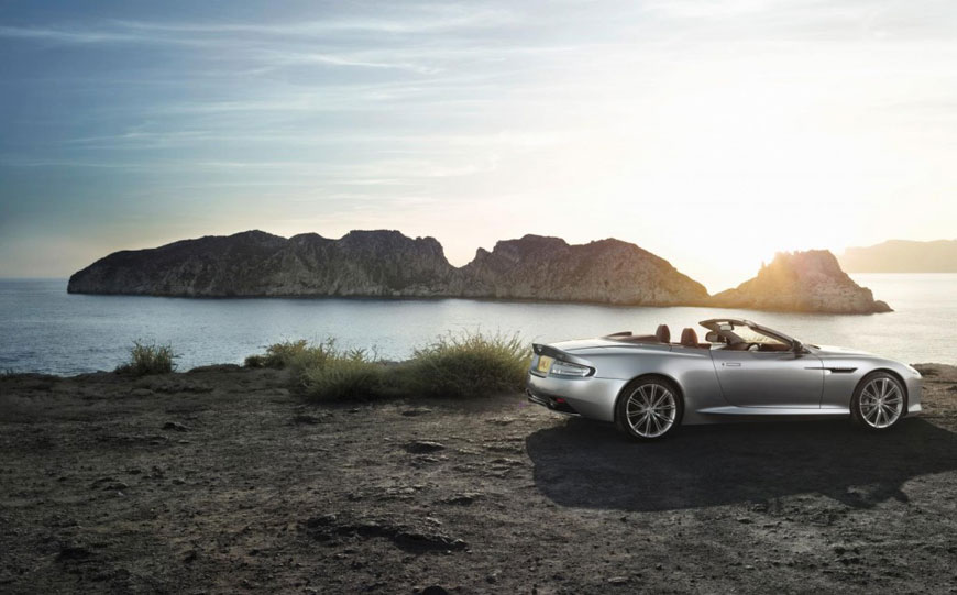 2013 Aston Martin DB9 (5)