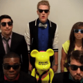 Acapella Gangnam Style