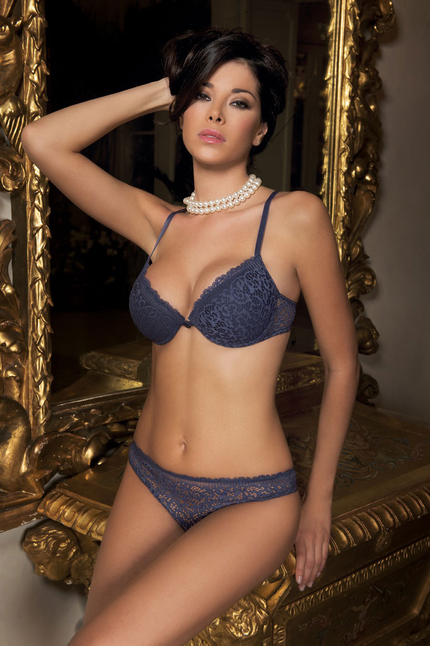 Aida Yespica  - SieLei Lingerie  (48)