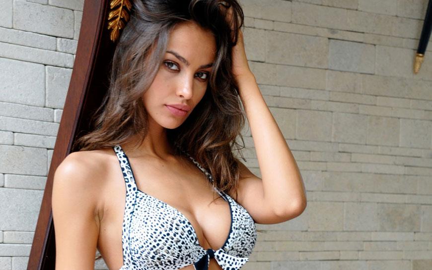 Madalina Diana Ghenea - bikini (2)