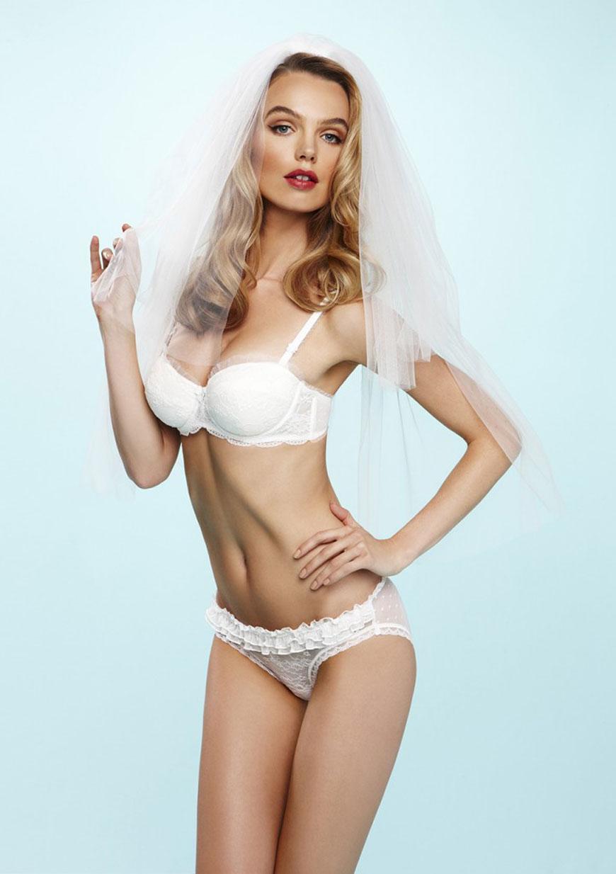 Aurelia Gliwski - Dinnigan Bridal Lingerie (8)