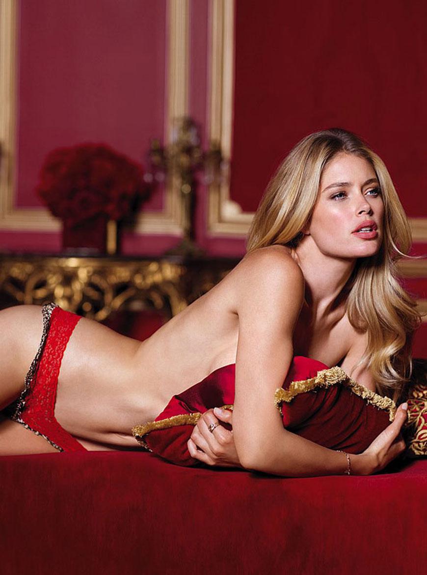 Doutzen Kroes - Victoria's Secret (5)