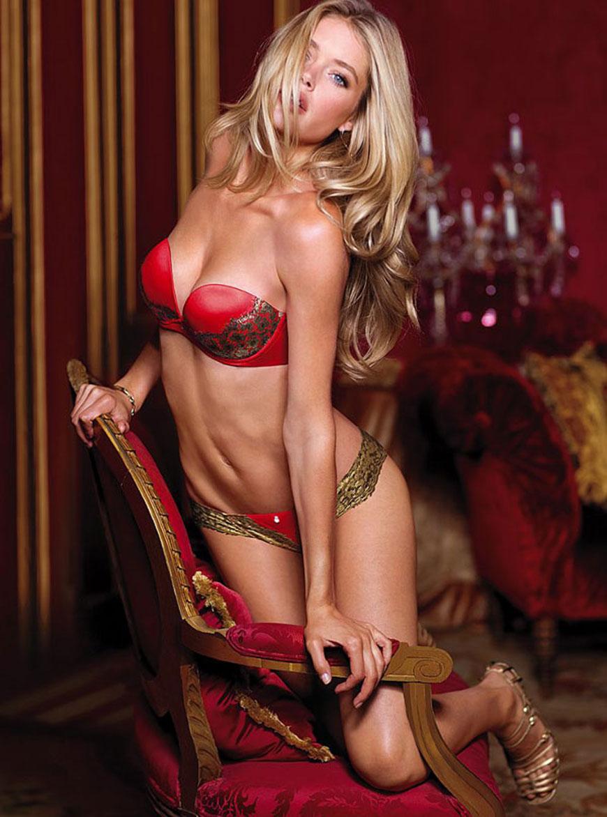 Doutzen Kroes - Victoria's Secret (2)