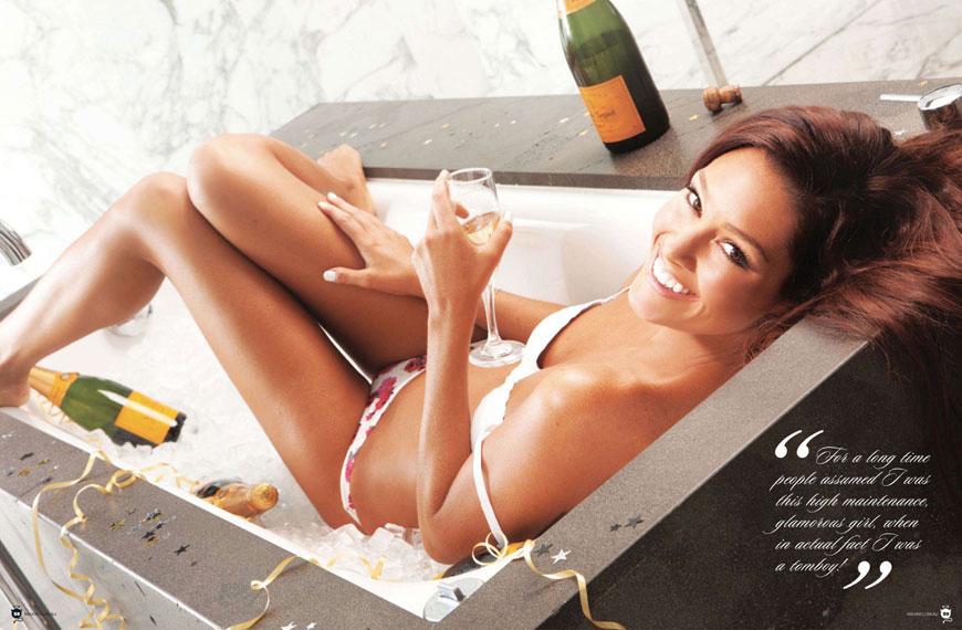 Erin McNaught - Maxim Magazine (11)