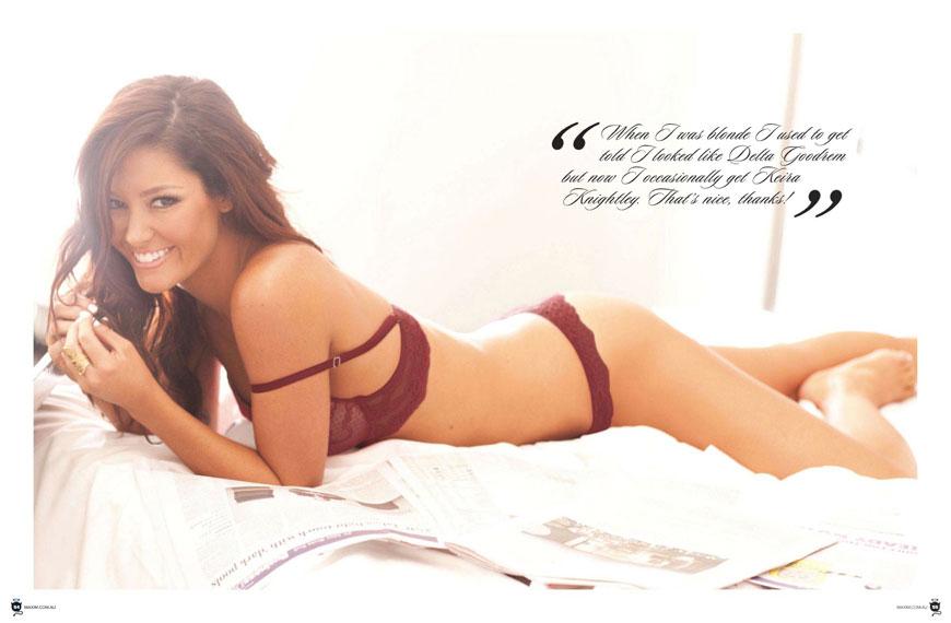 Erin McNaught - Maxim Magazine (10)