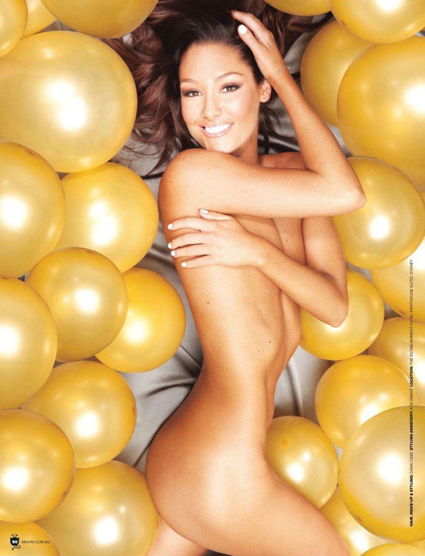 Erin McNaught - Maxim Magazine (8)