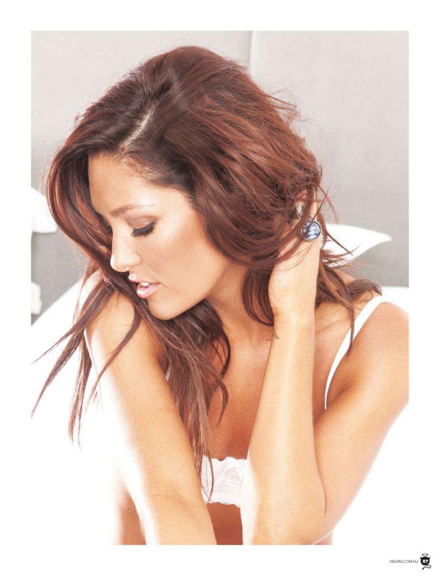 Erin McNaught - Maxim Magazine (7)