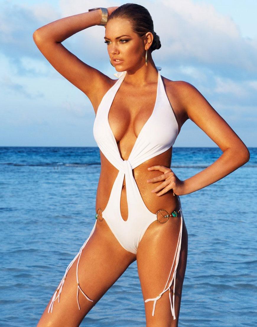 Kate Upton - Beach Bunny Swimwear (9)