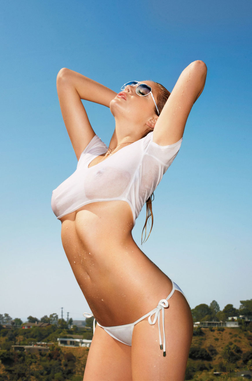 Kate Upton - GQ Magazine (5)
