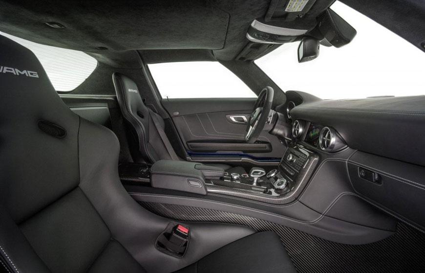 The Mercedes-Benz SLS Electric Drive (28)