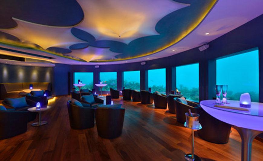 's Werelds eerste onderwater bar (3)