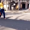 Chinese hangborsten
